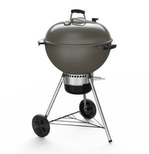 Weber-Barbecue-Master-Touch-Grey - Barbecue For Sale Dublin Ireland