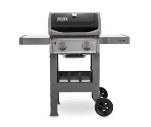 Weber Spirit II E-210 Gas Barbecue