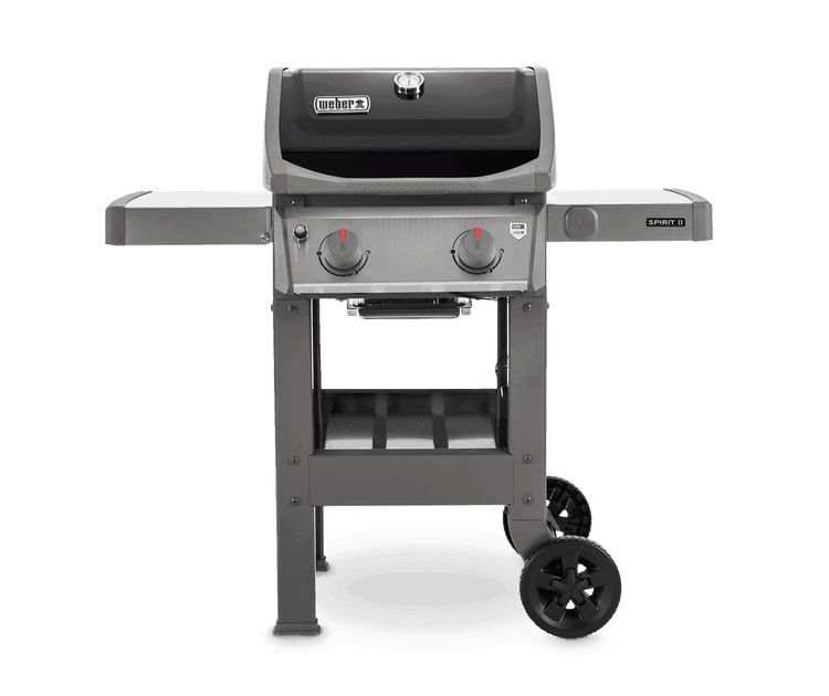 Weber Spirit II Gas Barbecues For Sale Dublin Ireland
