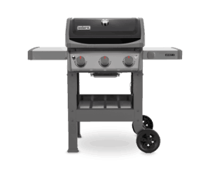 Weber Spirit II E-310 Gas Barbecue