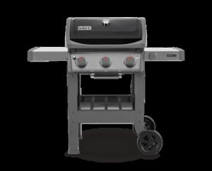 Weber Spirit II E-310 Gas Barbecue