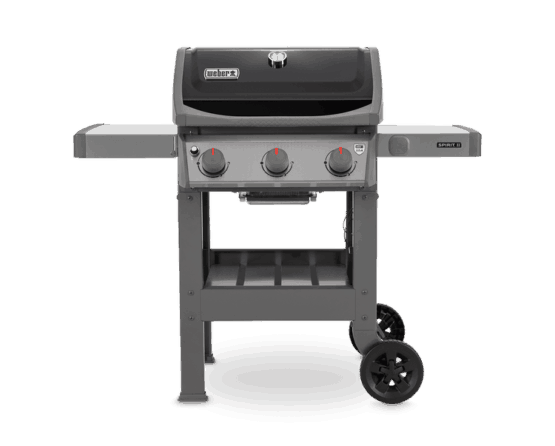 Weber Spirit II Gas Barbecues For Sale Dublin Ireland