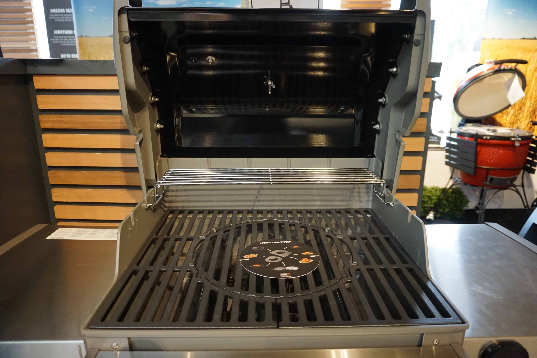 Splinternye WEBER Gas Barbecue - Spirit II E-210 | Weber Gas Barbecues BBQs CW-11