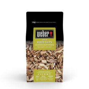 Weber Wood Chips - Apple 700g