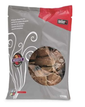 Weber 3lb Firespice Wood Chips - Pecan 17002