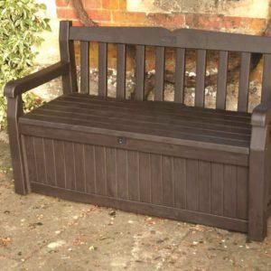 Iceni Storage Bench