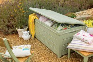 garden storage solution Ireland