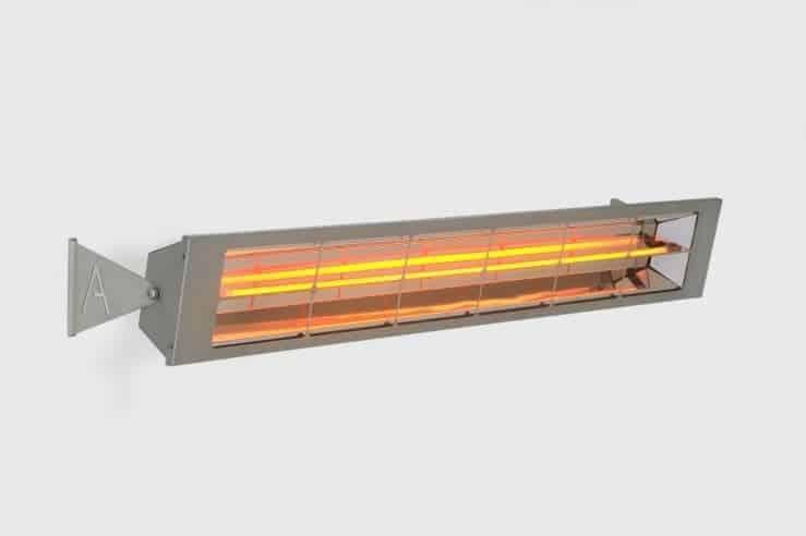 Alfresco Electric Heater ALF40
