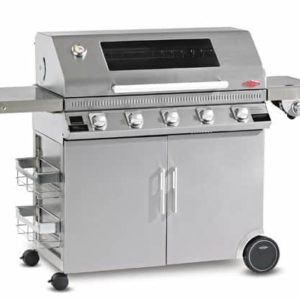 Beefeater Discovery 1100S Series 47950UK 5 Burner & Side Burner