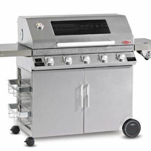 Beefeater Discovery 1100S Series 47950UK 5 Burner & Side Burner