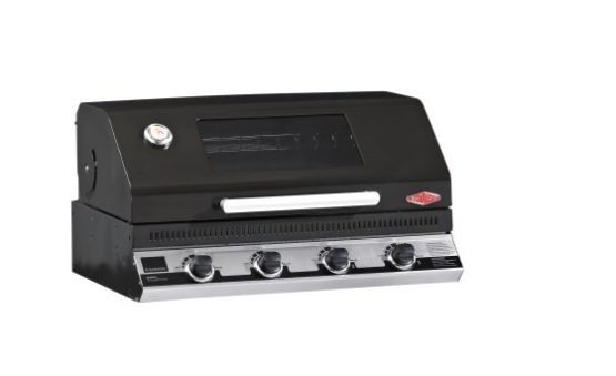 16232UK Beefeater Discovery 1100E Series 3 Bnr BBQ & Hood