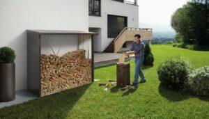 WoodStock Storage Solution