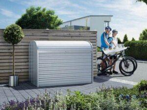 StoreMax Roller Storage Box