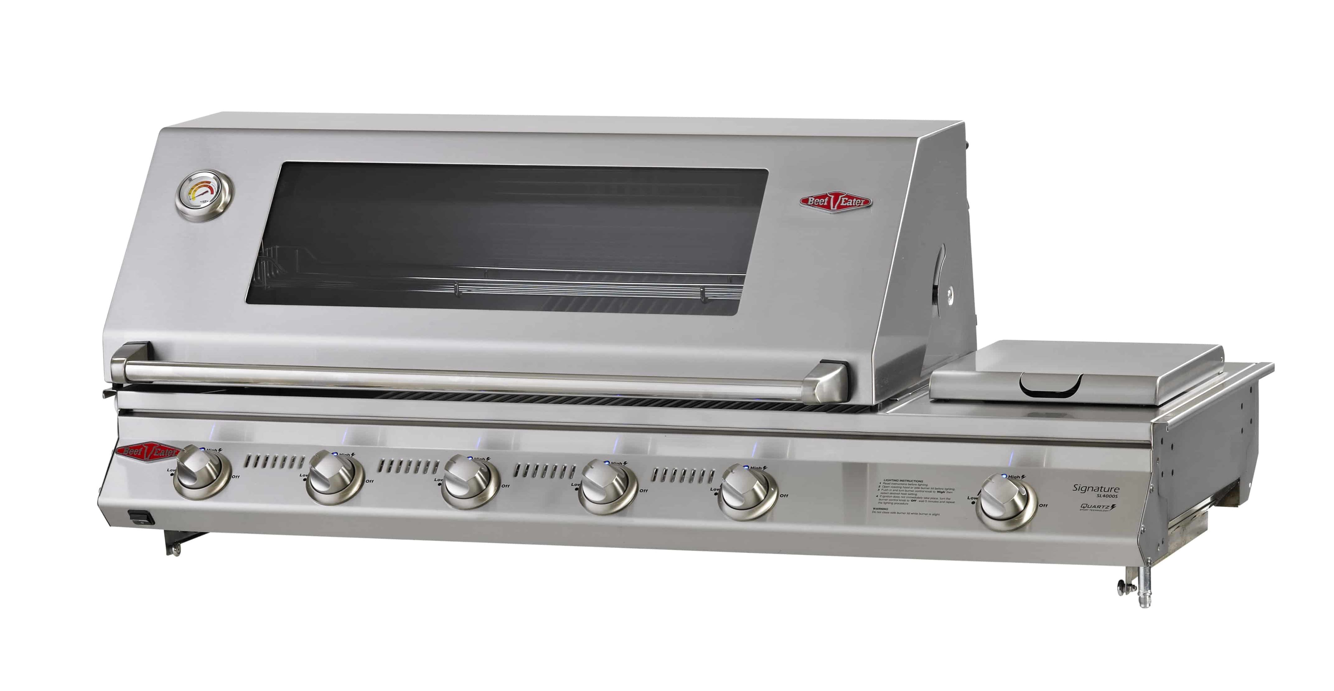31560 Closed - BeefEater Barbecues For Sale Dublin Ireland