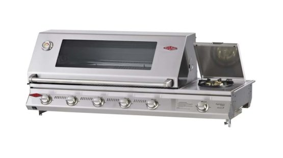 Beefeater Signature SL4000S 6 Bnr BBQ & Hood 31560
