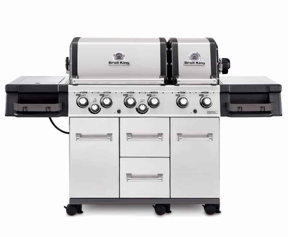 Broil king Imperial XL 957943