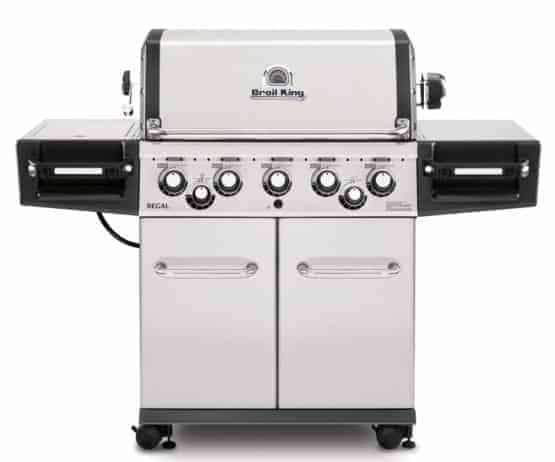Broil King Regal 590 Pro 958543 - Gas Barbecues For Sale Dublin Ireland