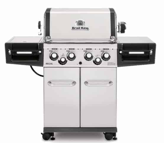 Broil King Regal 490 Pro 956543