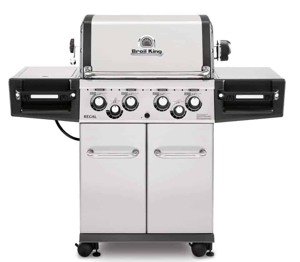 Broil King Regal 490 Pro 956543