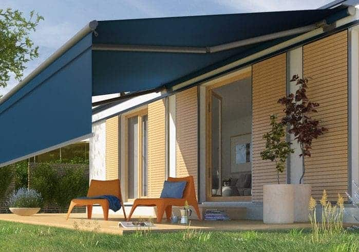 Garden Verandas - Outdoor Garden Rooms & Spaces Ireland