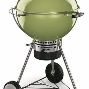 Weber Master Touch Barbecue BBQ