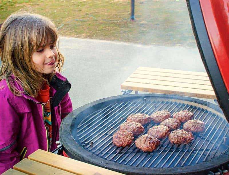 Kamado Joe Classic Bbq Uncategorized Garden Furniture