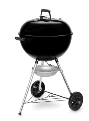 Weber Original Kettle E-5710 Charcoal Barbecue 57 cm