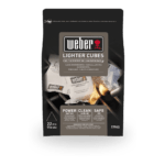 Weber Barbecue Lighter Cubes - White - BBQ Accessories For Sale Dublin Ireland