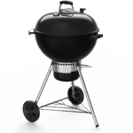Weber-Barbecue-Master-Touch-Black - Barbecue For Sale Dublin Ireland