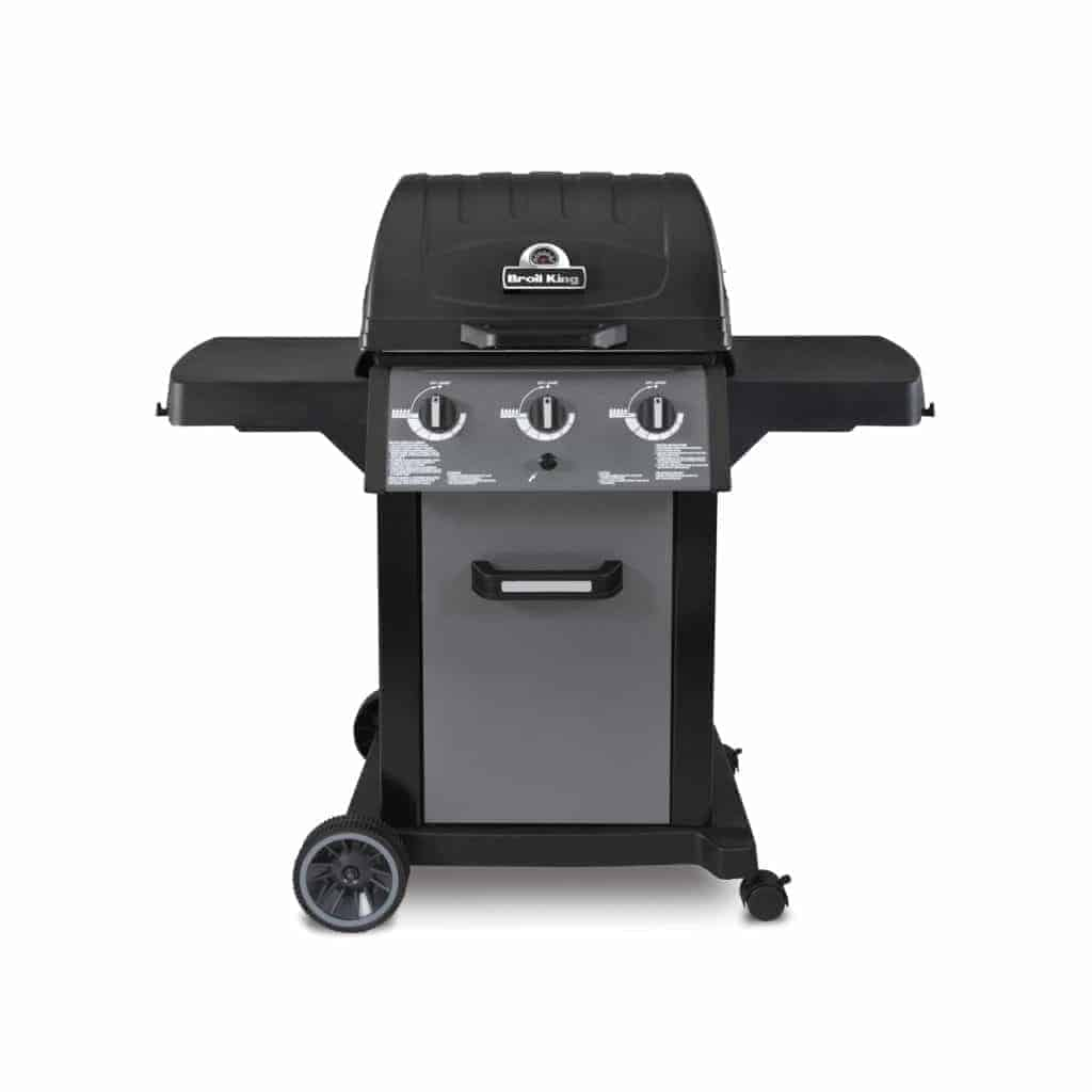 Broil King Royal 320 941553 All Gas Barbecues Broil