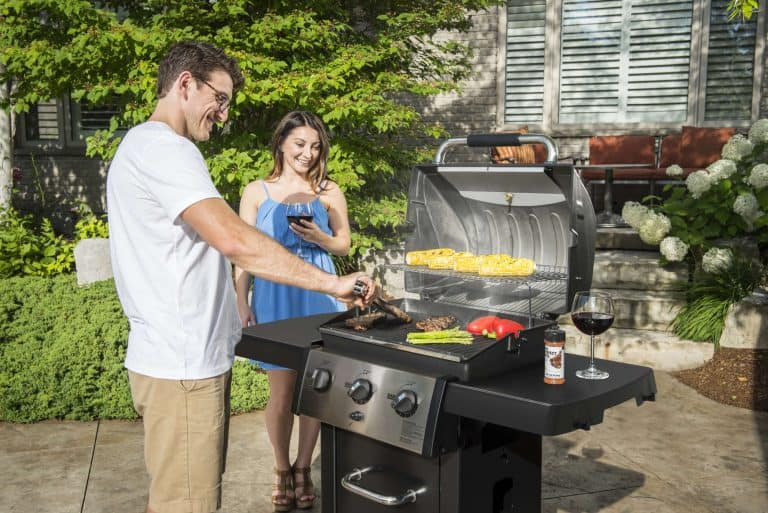 Broil King Gem - Gas Barbecues For Sale Dublin