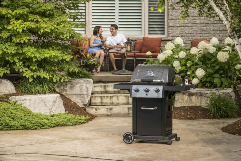 Broil King Gem - Gas Barbecues For Sale Dublin Ireland