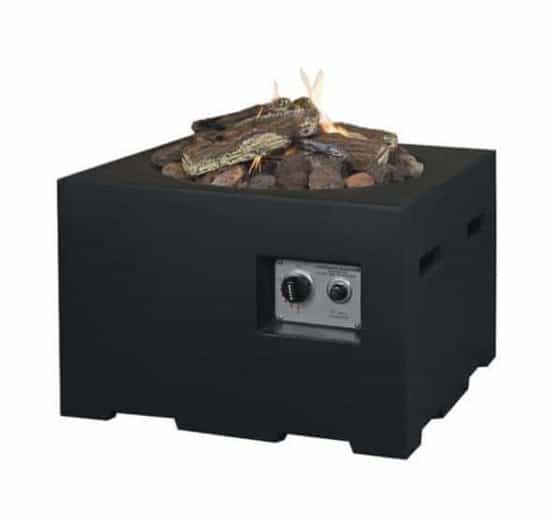 Cocoon Small Square Gas Table - Outdoor Heaters For Sale Dublin