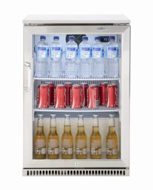 28130 Beefeater Outdoor Fridge Single Door