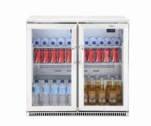 28200 Beefeater Outdoor Fridge Double Door
