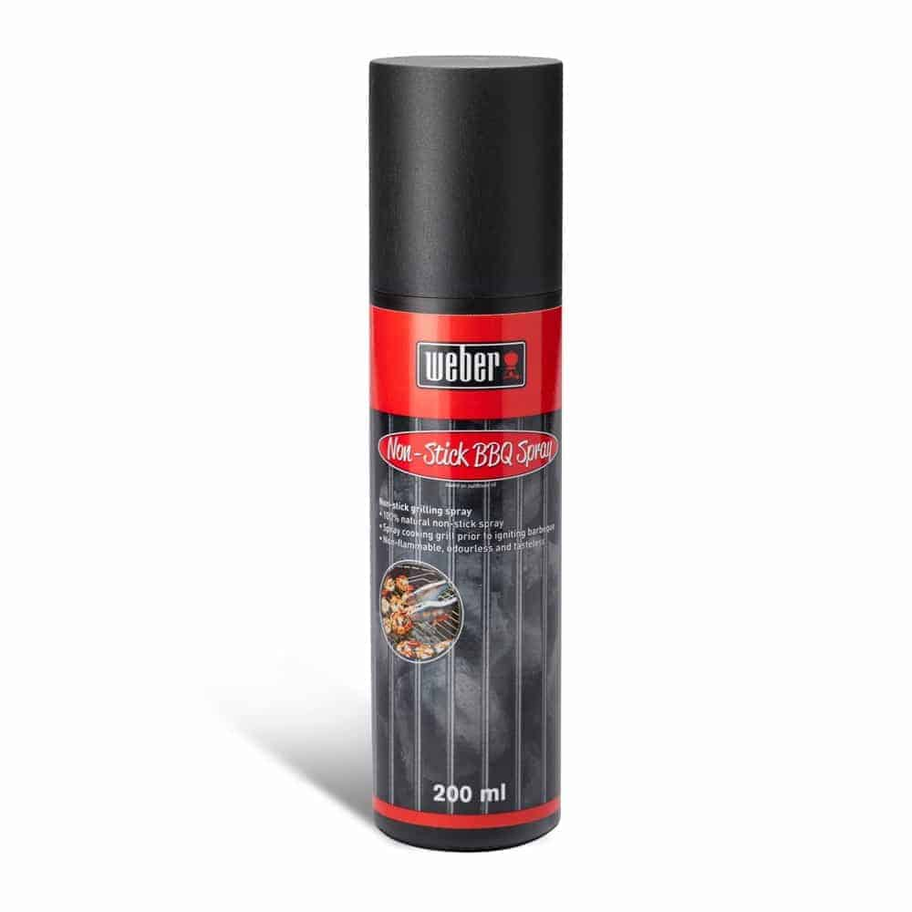 weber barbecue non stick spray 17511 17685 bbq On weber non stick spray