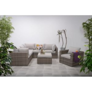 Outdoor Corner Sofa Sets