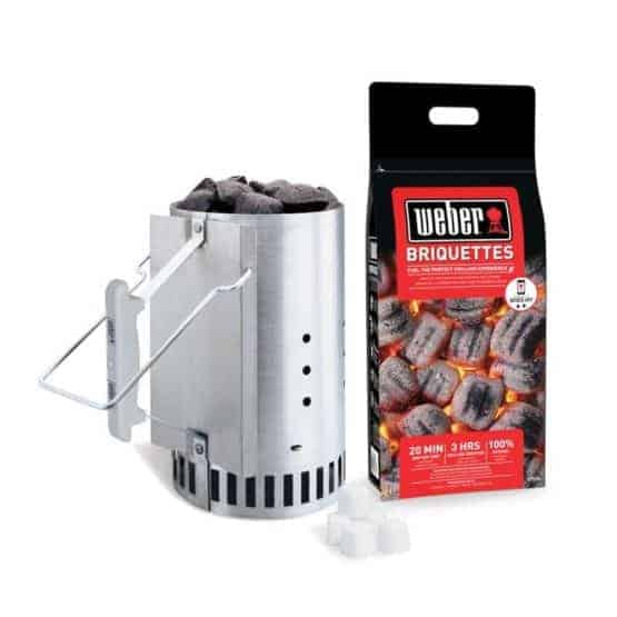 Weber Barbecue BBQ Accessories