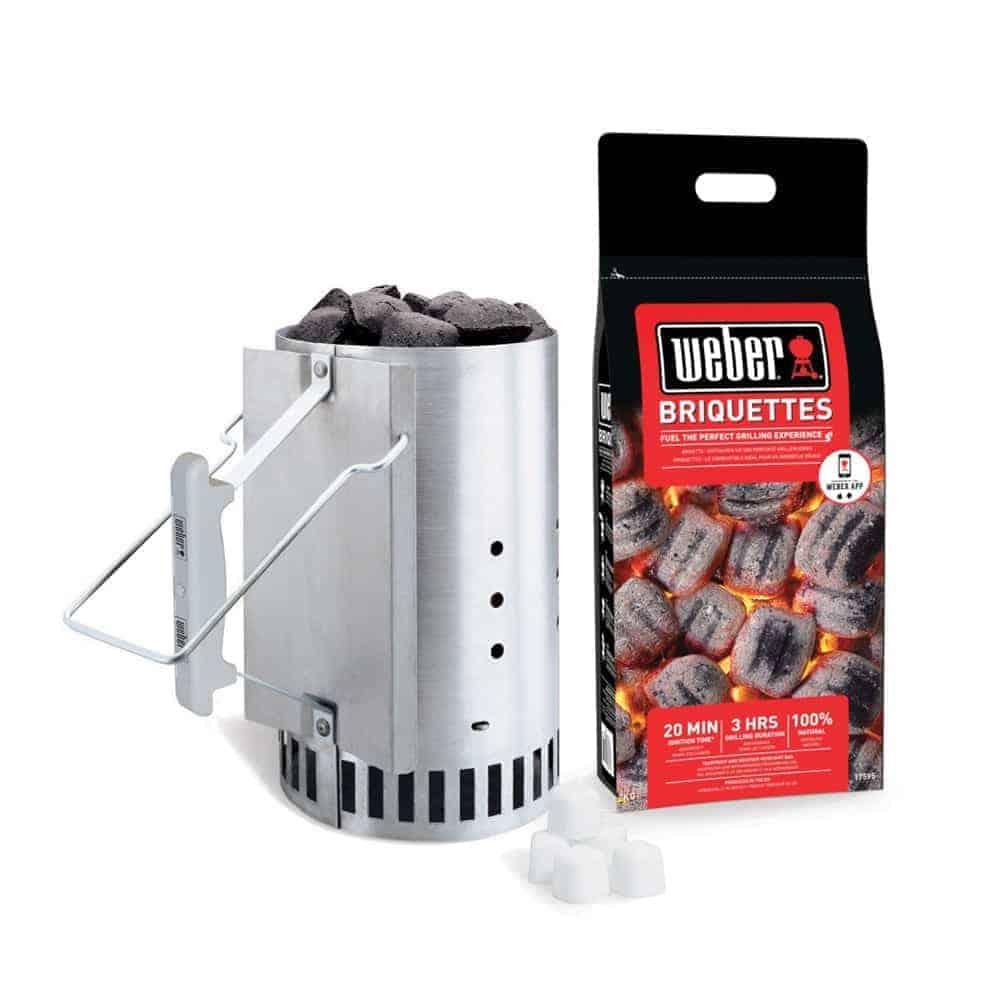 Weber Barbecue BBQ Accessories