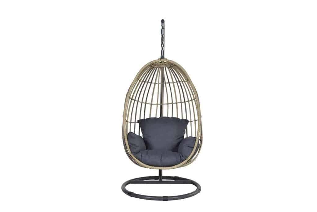 Panama Outdoor Natural Rotan Egg Chair For Sale Dublin Ireland