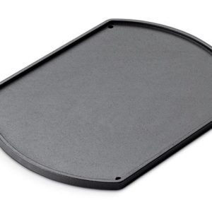 Weber Cooking BBQ Griddle Accessory