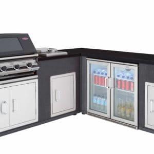 Self Build Modular Outdoor Kitchens DIY