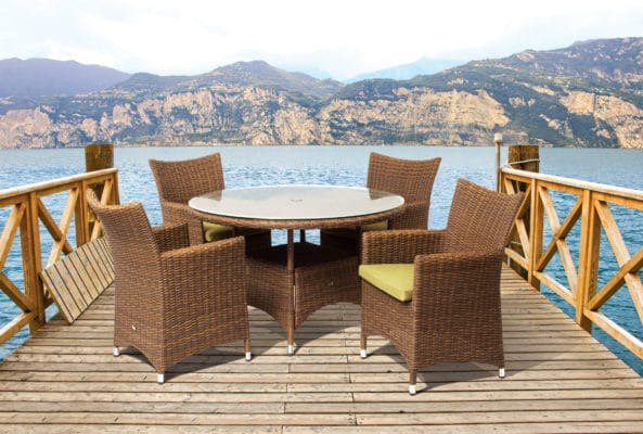 rattan garden furniture - Garden Furniture Dublin