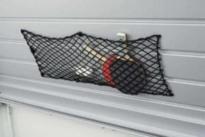 Lid Storage Net For Leisuretime Box