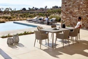 Garden Furniture Dining Sets