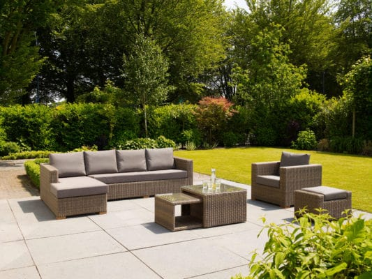 outdoor garden furniture sofa sets and lounging - Garden Furniture Ireland