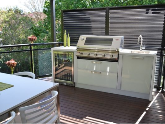 Built In Bbqs Large Barbecues Built In Barbeques