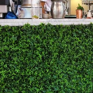 Artificial Garden Wall Coverings