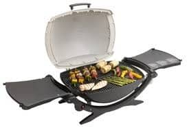 Portable/Travel BBQS