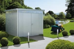Biohort Garden Sheds & Storage